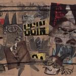 """Rodrigo Gárate Chateau, """"Diablos Caídos"""" (2015)"""