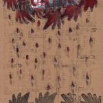 """Rodrigo Gárate Chateau, """"Lluvias"""" (2015)"""