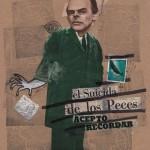 """Rodrigo Gárate Chateau, """"El Suicida de los Peces"""" (2016)"""