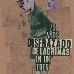 "Rodrigo Gárate Chateau, ""Disfrazado de Lágrimas"" (2016)"